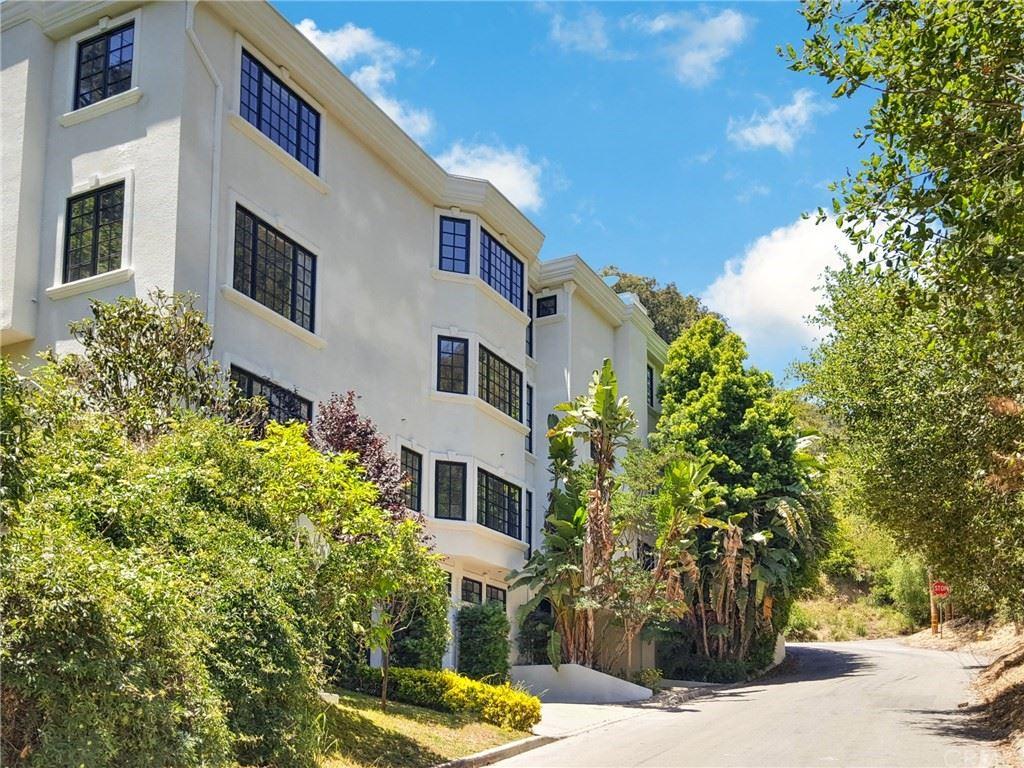 1398 N Davies Drive, Beverly Hills, CA 90210 - MLS#: OC20112464