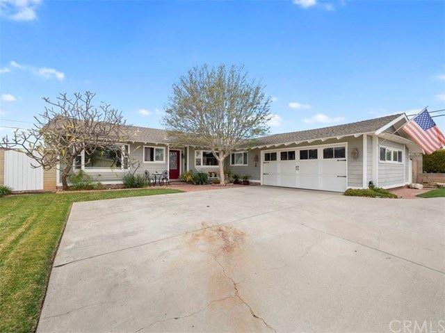 5411 Lockhaven Drive, Buena Park, CA 90621 - MLS#: OC21064464