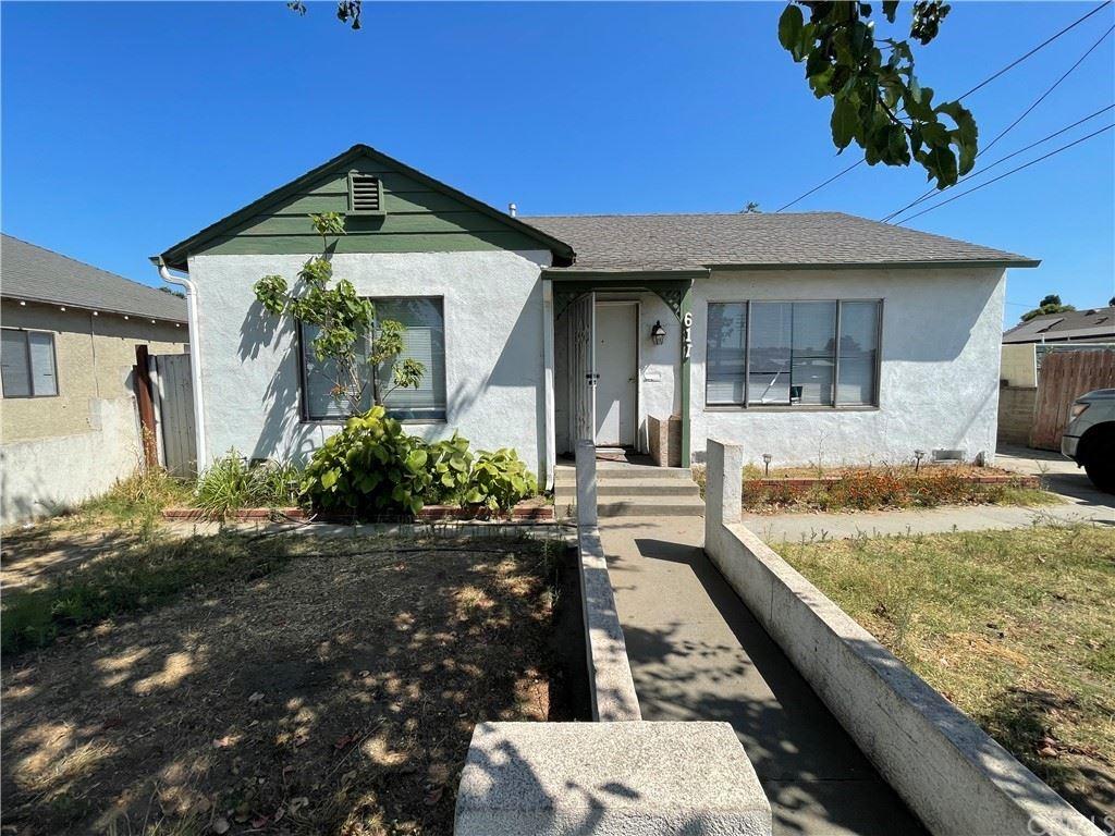 611 W Morrison Avenue, Santa Maria, CA 93458 - MLS#: PI21167464