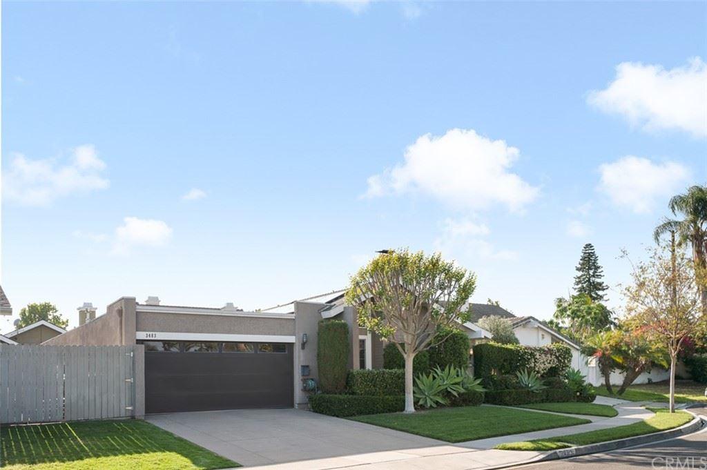 Photo of 3483 Santa Clara Circle, Costa Mesa, CA 92626 (MLS # PW21096464)