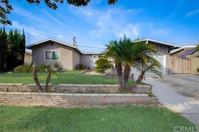 14510 Bora Drive, La Mirada, CA 90638 - MLS#: PW21141464