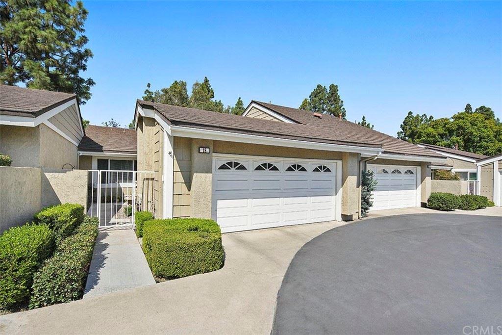 18 Springwater #66, Irvine, CA 92604 - MLS#: PW21209464