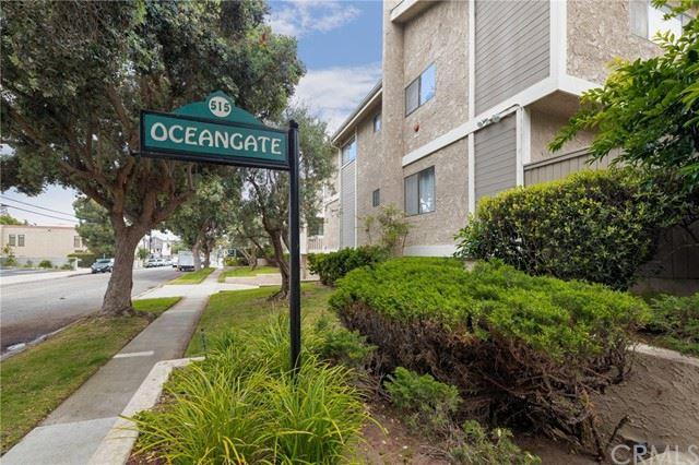 515 Meyer Lane #30, Redondo Beach, CA 90278 - MLS#: SB21117464