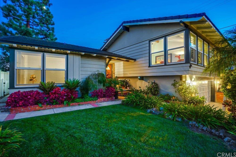 26766 Grayslake Road, Rancho Palos Verdes, CA 90275 - MLS#: SB21222464