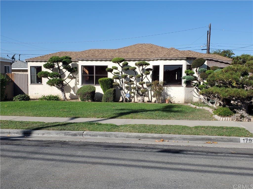 17915 Evelyn Avenue, Gardena, CA 90248 - MLS#: SB21233464
