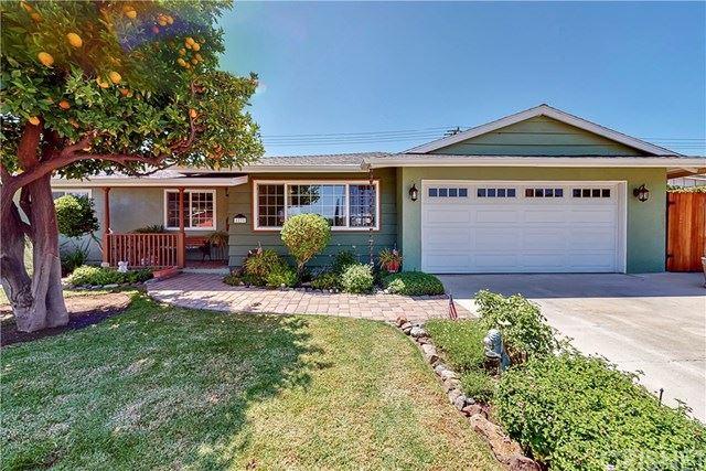 1231 Rincon Street, Simi Valley, CA 93065 - MLS#: SR20150464