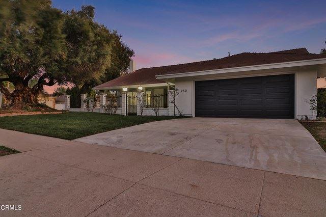 250 W Avenida De Los Arboles, Thousand Oaks, CA 91360 - #: V1-4464