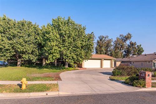 Photo of 3130 Bianca Circle, Simi Valley, CA 93063 (MLS # 220010465)