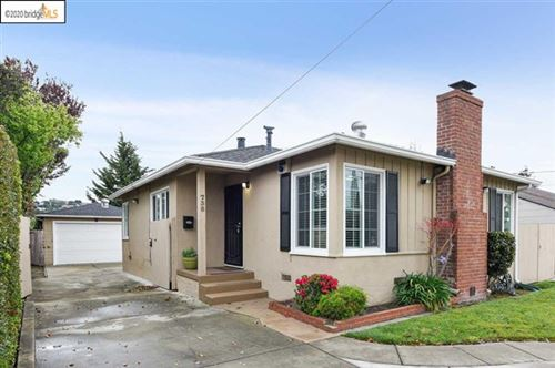 Photo of 738 Mclaughlin St, Richmond, CA 94805 (MLS # 40900465)
