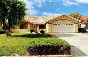 Photo of 26817 Lakeview Drive, Helendale, CA 92342 (MLS # 514465)