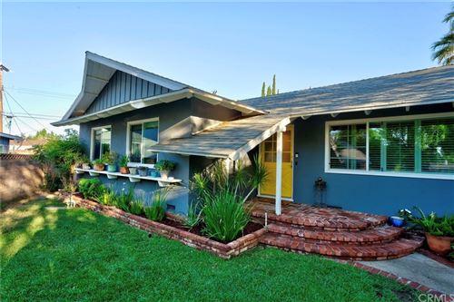 Photo of 7943 Rudnick Avenue, Canoga Park, CA 91304 (MLS # BB21154465)