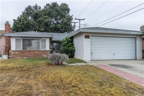Photo of 13635 Barlin Avenue, Downey, CA 90242 (MLS # IG21207465)