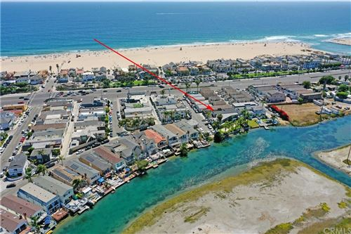 Photo of 215 1/2 Grant Street, Newport Beach, CA 92663 (MLS # LG21055465)