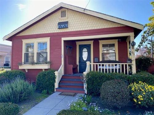 Photo of 602 Park Avenue, Monterey, CA 93940 (MLS # ML81831465)