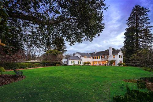 Photo of 150 Sycamore Avenue, San Mateo, CA 94402 (MLS # ML81838465)