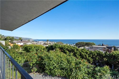 Photo of 341 Pinecrest Drive, Laguna Beach, CA 92651 (MLS # NP20096465)