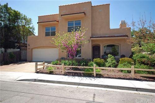 Photo of 7392 Santa Ysabel Avenue, Atascadero, CA 93422 (MLS # NS19124465)