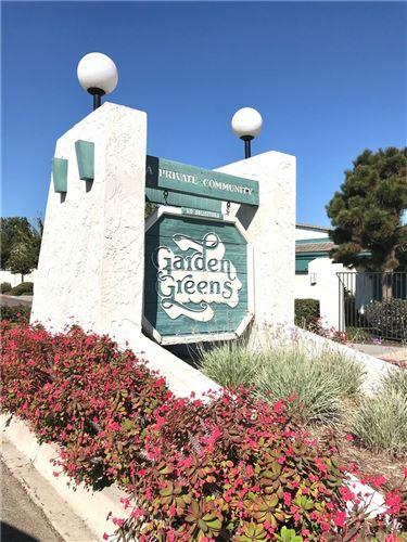 Photo of 6846 Almondine Drive, Garden Grove, CA 92845 (MLS # OC21228465)
