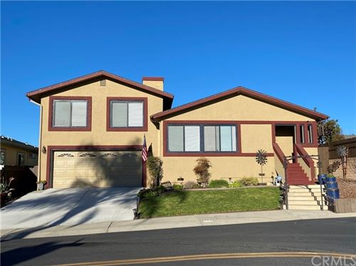 Photo of 124 Marian Way, Pismo Beach, CA 93449 (MLS # PI21010465)