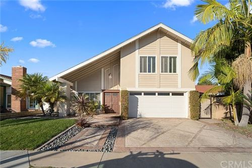Photo of 6411 Cantiles Avenue, Cypress, CA 90630 (MLS # PW20001465)