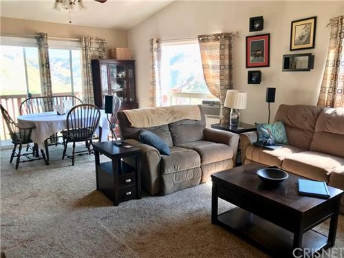 Tiny photo for 3011 Lebec Oaks Road, Lebec, CA 93243 (MLS # SR20218465)