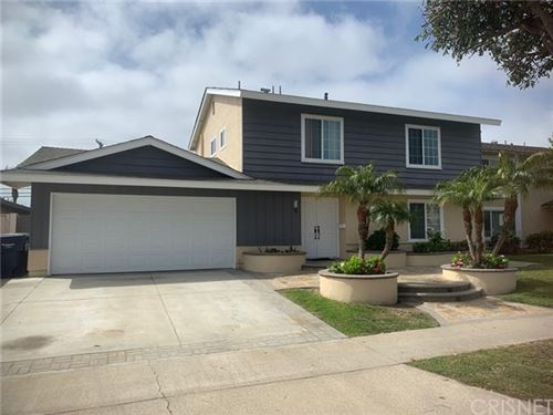 Photo of 9142 Annik Drive, Huntington Beach, CA 92646 (MLS # SR21071465)