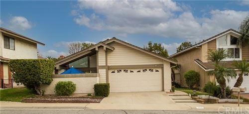 Photo of 306 Longbranch Circle, Brea, CA 92821 (MLS # TR21029465)