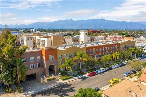 Photo of 85 E Commonwealth Avenue #1A, Alhambra, CA 91801 (MLS # WS21134465)
