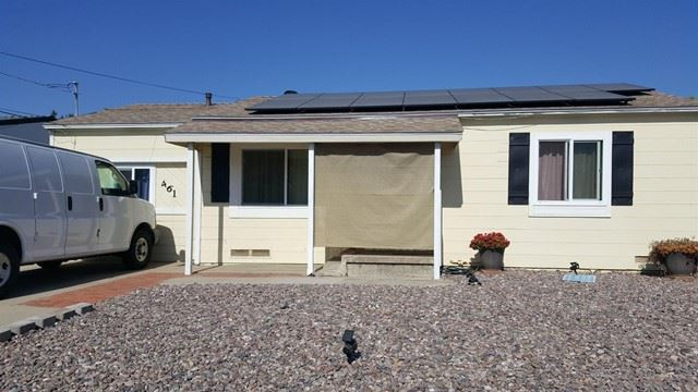 461 Claydelle Ave, El Cajon, CA 92020 - MLS#: 210017465