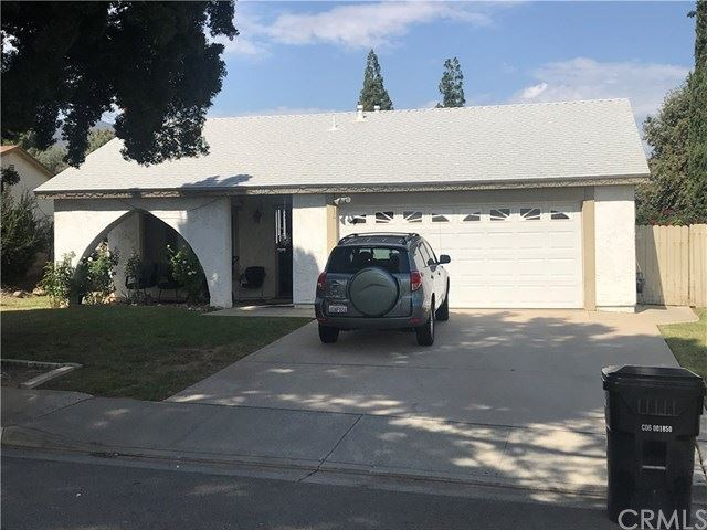 1918 Newton Drive, Corona, CA 92882 - MLS#: IV19188465