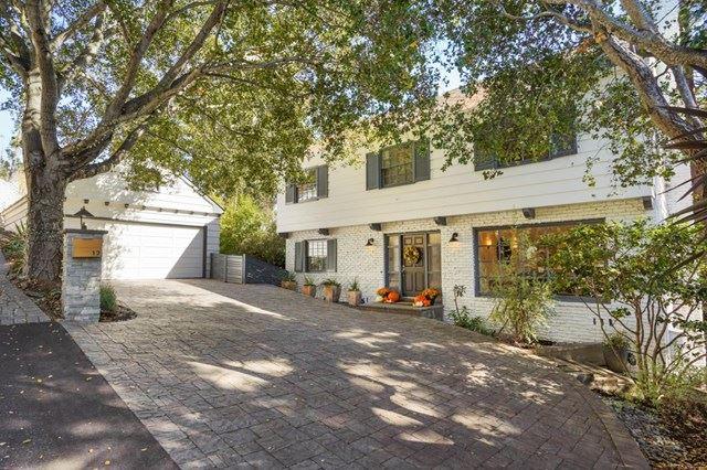 12 Folger Court, Belmont, CA 94002 - #: ML81811465