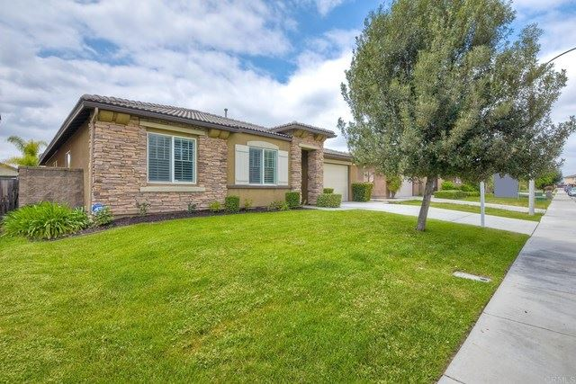 31661 Flintridge Way, Murrieta, CA 92563 - MLS#: NDP2104465