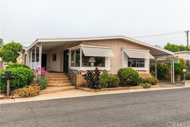 18601 Newland Street #92, Huntington Beach, CA 92646 - MLS#: NP20186465