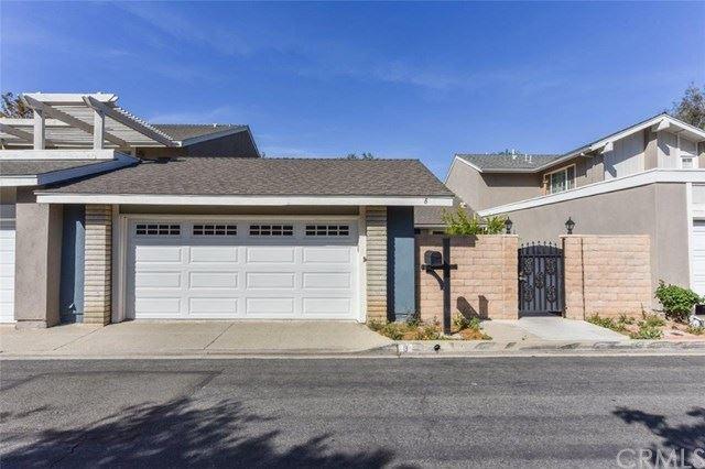 8 Emperor, Irvine, CA 92604 - MLS#: OC21069465