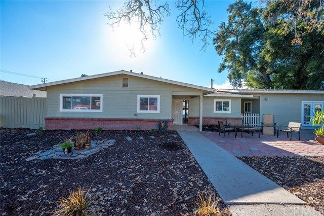 532 2nd Street, Paso Robles, CA 93446 - #: PI20260465