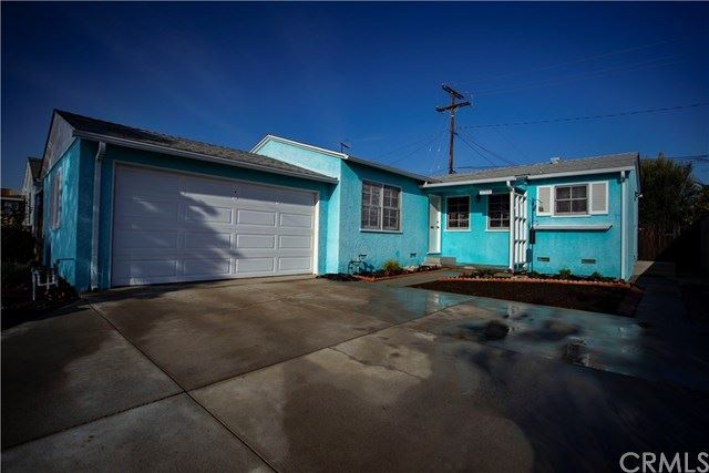 13212 Isis Avenue, Hawthorne, CA 90250 - MLS#: PV20245465