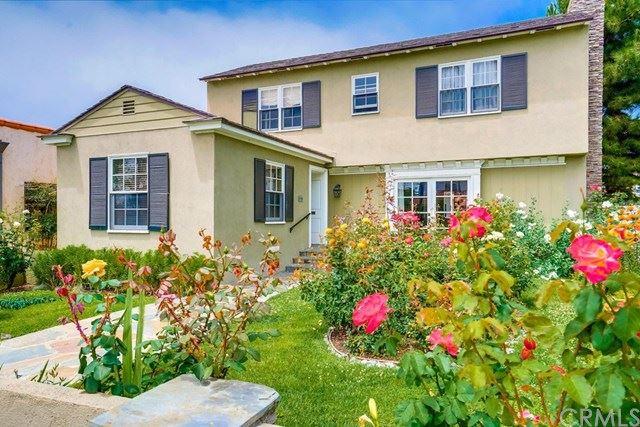 245 Park Avenue, Long Beach, CA 90803 - MLS#: PW20086465