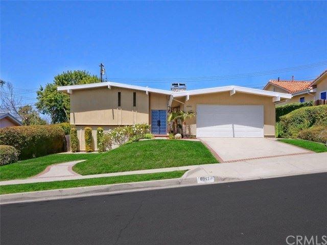 6941 Clovercliff Drive, Rancho Palos Verdes, CA 90275 - MLS#: PW21082465