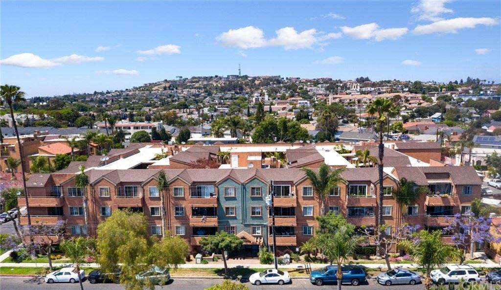 2507 E 15th Street #210, Long Beach, CA 90804 - MLS#: PW21122465
