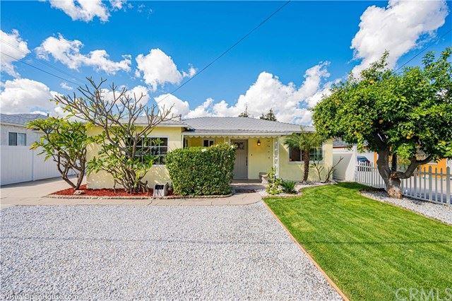 10886 Mountain View Avenue, Loma Linda, CA 92354 - #: SB20211465