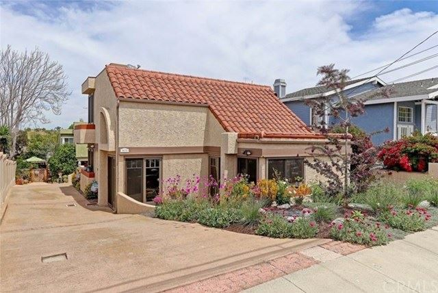 1907 Belmont Lane #A, Redondo Beach, CA 90278 - MLS#: SB21076465
