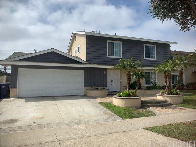 9142 Annik Drive, Huntington Beach, CA 92646 - MLS#: SR21071465