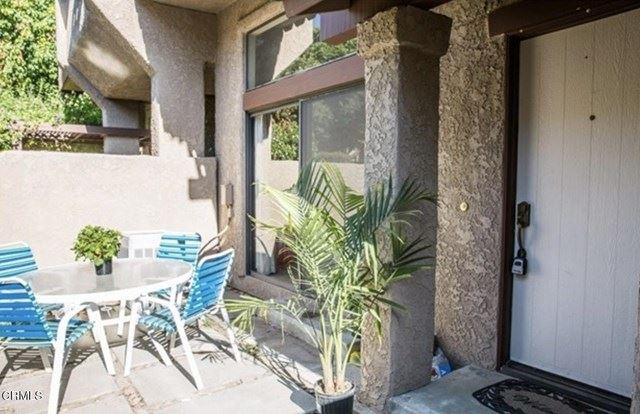 2425 Chandler Avenue #3, Simi Valley, CA 93065 - MLS#: V1-3465