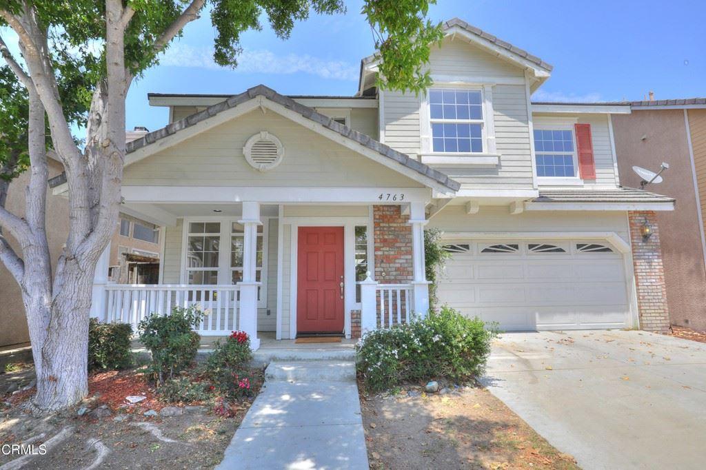 4763 Templeton Street, Ventura, CA 93003 - #: V1-7465