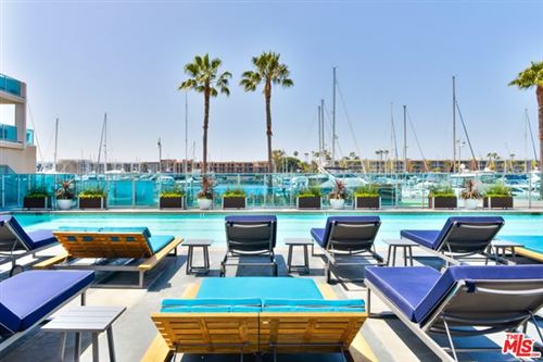 Photo of 13900 Marquesas 5119 Way #5119, Marina del Rey, CA 90292 (MLS # 19453466)