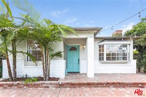 Photo of 2915 STANFORD Avenue, Venice, CA 90292 (MLS # 19481466)