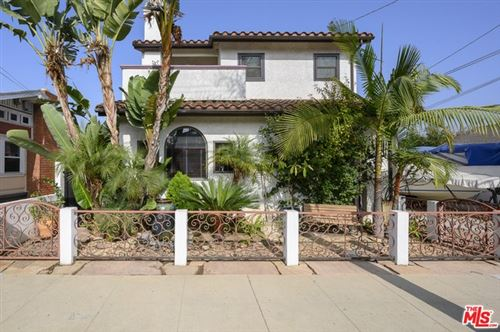 Photo of 4219 E 6TH Street, Long Beach, CA 90814 (MLS # 19528466)
