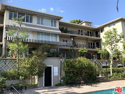Photo of 1219 SUNSET PLAZA Drive #2, West Hollywood, CA 90069 (MLS # 20568466)