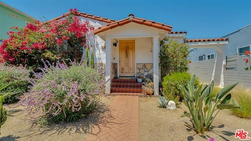 Photo of 1715 S RIDGELEY Drive, Los Angeles, CA 90019 (MLS # 20581466)
