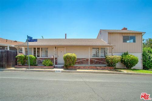 Photo of 4166 Barryknoll Drive, Los Angeles, CA 90065 (MLS # 20606466)